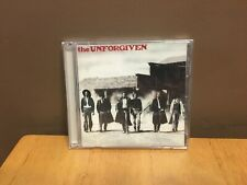 The Unforgiven Cd 1980's Rock
