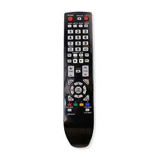 AK59-00104K Replaced Remote for Samsung Blu-Ray Disc BD-P1590 BD-P1600 BD-P1650