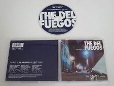 THE DEL FUEGOS/THE BEST OF THE DEL FUEGOS/THE SLASH YEARS(SLASH 0927-41099-2) CD
