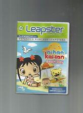 Leap Frog: Leapster: Ni Hao Kai-lan Beach Day, VG