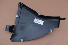 Original BMW 5er F10 F11 (10-16) M Paket Abdeckung unten links 8045195