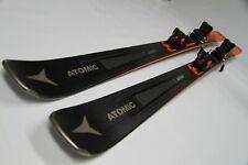 2020 Atomic Vantage 82 Ti Men's Skis - 174 cm Used 1 Day Ski Magazine