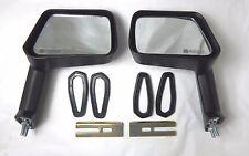 Fender Mirror for DATSUN 410 510 520 521 620 1200 1500 Pickup Truck