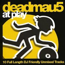 New & Sealed - Various Artists - Deadmau5 At Play - CD 2012
