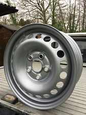 VW T4 T5 T30 Transporter Kombi Steel Alloys Wheel Refurbishment TUDOR WHEELS LTD