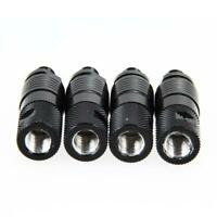4pcs Quick Release Connector Carp Fishing Alarms and Rod Pod Bank Sticks