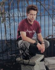 Seth Green Buffy  autographed 8x10 photo with COA by CHA