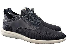 UGG Men's Union Trainer Sneaker/ Dark Sapphire Size 14 1117653 (AUTHENTIC) NEW