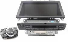 BMW X5, X6 series - E70  E71 OEM CIC NAVIGATION SYSTEM RETROFIT, IDRIVE