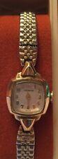Vintage Ladies Caravelle Designer Watch
