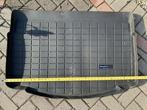 WeatherTech Trunk Liner For Volkswagen Golf/GTI 2016 (Used/Great condition)