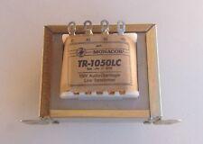 Transformateur ligne 100V Monacor TR-1050LC Neuf LINE TRANSFORMER