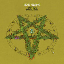 Mort Garson MUSIC FROM PATCH CORD PRODUCTIONS Limited NEW COLORED VINYL LP