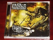 From The Shallows: Beyond The Unknown CD ECD 2007 Tribunal Records TRB085 NEW