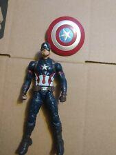 New listing Marvel Legends Captain America Giant Man Series Mcu Hasbro Civil War