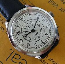 Stunning Men FORTIS Manual Winding Watch Famous Aviator's Watch Brand, SWISS