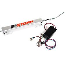 E-Stopp ESK001 Electric Emergency Brake Kit for Hotrods Streetrods & Customs