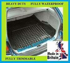 CHEVROLET ORLANDO 11-ON HEAVY DUTY WATERPROOF RUBBER BOOT MAT LINER PROTECTOR