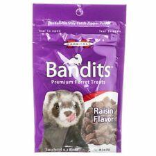 LM Marshall Bandits Premium Ferret Treats - Rasin Flavor - 3 oz