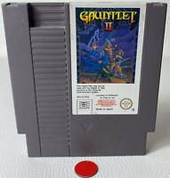 Gauntlet II | Super Nintendo | NES | gebraucht