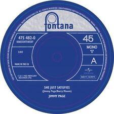 45 U/min LP-(12-Inch) Rock & Underground Vinyl-Schallplatten aus Großbritannien mit Single