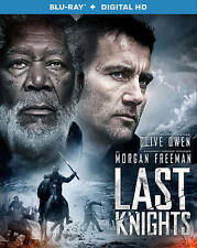 Last Knights (Blu-ray Disc, 2015) New Free Ship #0518DPJ
