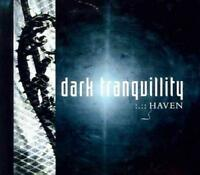 DARK TRANQUILLITY - HAVEN [DELUXE EDITION] [BONUS TRACKS] NEW CD