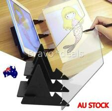 AU Optical Image Drawing Board Practice painting Art Develop interest Tools Gift