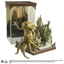 Harry Potter Magical Creatures Grindylow Demon Figurine Noble Collection NN7682