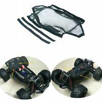 Mesh Chassis Dirt Dust Guard Cover For Traxxas 1/5 X-MAXX XMAXX 190110 Crawler