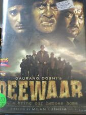 Deewaar (Hindi DVD) (2004) (English Subtitles) ( DVD)