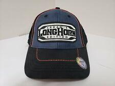 RAM Laramie Longhorn Edition Baseball Cap