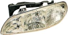 Headlight Lens-Assembly Left Dorman 1590054 fits 96-98 Pontiac Grand Am