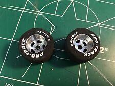 Pro Track #219 Daytona Stockers 13/16 X 500 1/8 axle from Mid America