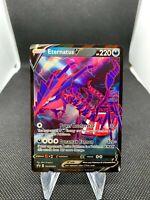 Eternatus V SWSH064 Black Star Promo Ultra Rare Holo Pokemon Card TCG NM