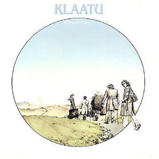 Sir Army Suit by Klaatu (CD, Feb-2004, Bullseye)