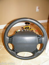 "LAND / RANGE ROVER P38/P38A 1999 ""STEERING WHEEL ASSEMBLY, COLUMN, AND KEY)"