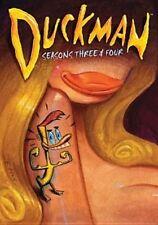 Duckman Seasons 3 & 4 - DVD Region 1