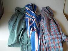 Ralph Lauren  Mens  XXL Shirts Lot of 3 100% Cotton