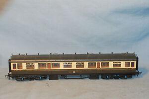 Bachmann 34-127A Great Western 1st/3rd Class Collett Coach 7045 ( N0 Box )
