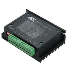 HY-DIV268N-5A Two Phase Hybrid Stepper Motor Driver Controller 1 to 5 Amps Z2G4