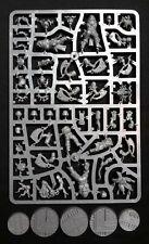 40K Corpse Grinder Cultists Necromunda Chaos 5 models Cult Warhammer