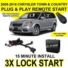 Flashlogic FLRSCH4 Plug N Play Remote Start