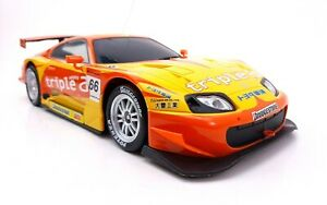 MJX Rc Toyota Supra GT500 1:20 27mhz Radio Controlled - CAR ONLY