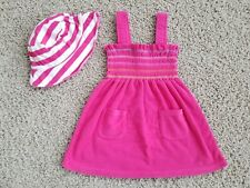 Uv Protection 24m Pink Swimwear One Step Ahead Sun Smarties Toddler's Jumper Upf 50 Clothing, Shoes & Accessories