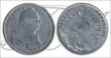 Alemania / Baviera  1781 KM00563.3-81 RC/ BC 1 Thaler 1781 / Karl Theodor / 27