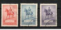 Australia 1935 Silver Jubilee FU CDS