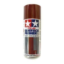 "Apprêt aspect ""Anti-Rouille"" Spray de 180ml-TAMIYA 87160"