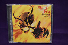 Mercyful Fate 'Don't Break The Oath' CD The Remasters GOLD EDITION