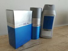 Avon Real for Him Eau de toilette, Deodorant, Body wash